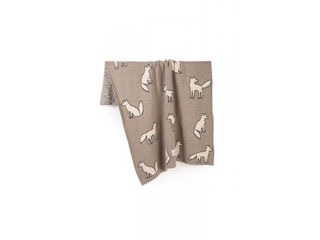 fabliek deka polární lišky