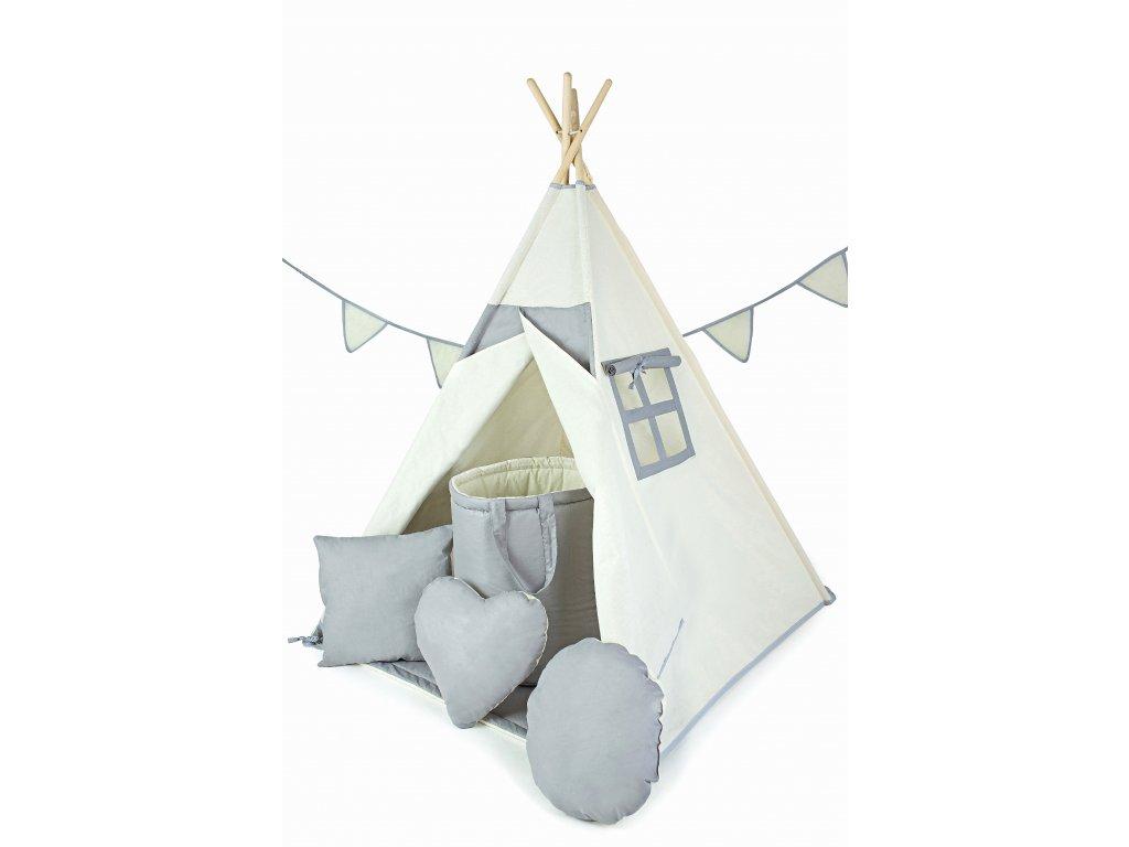 teepee stan pro děti