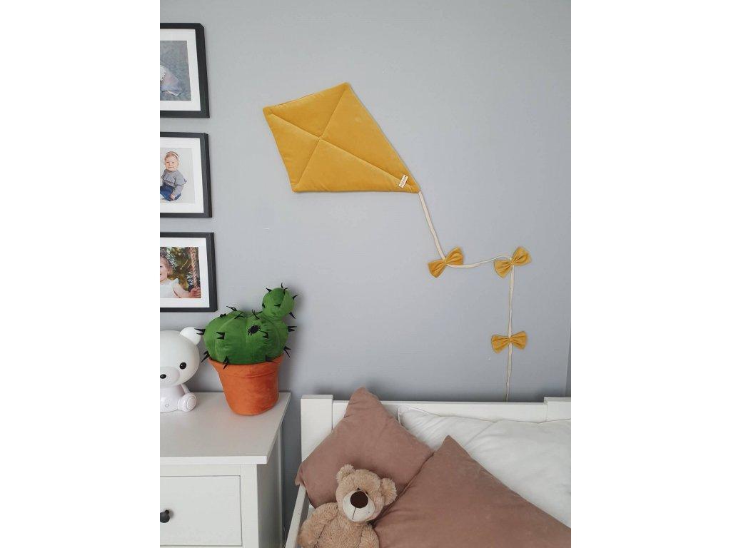 dekorace do dětského pokoje