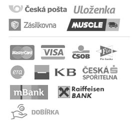 Možnosti dopravy a platby
