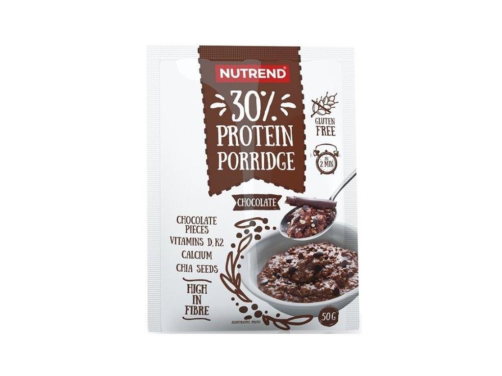 Nutrend Protein Porridge 50g