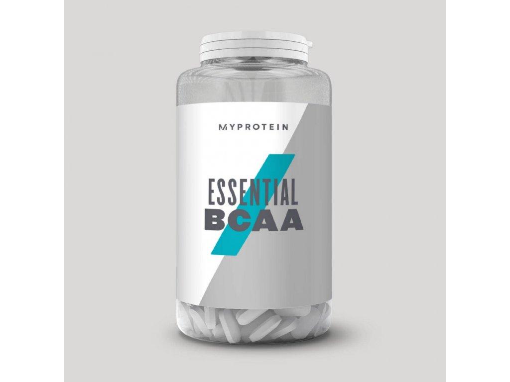 MyProtein Essential BCAA 270 tablet