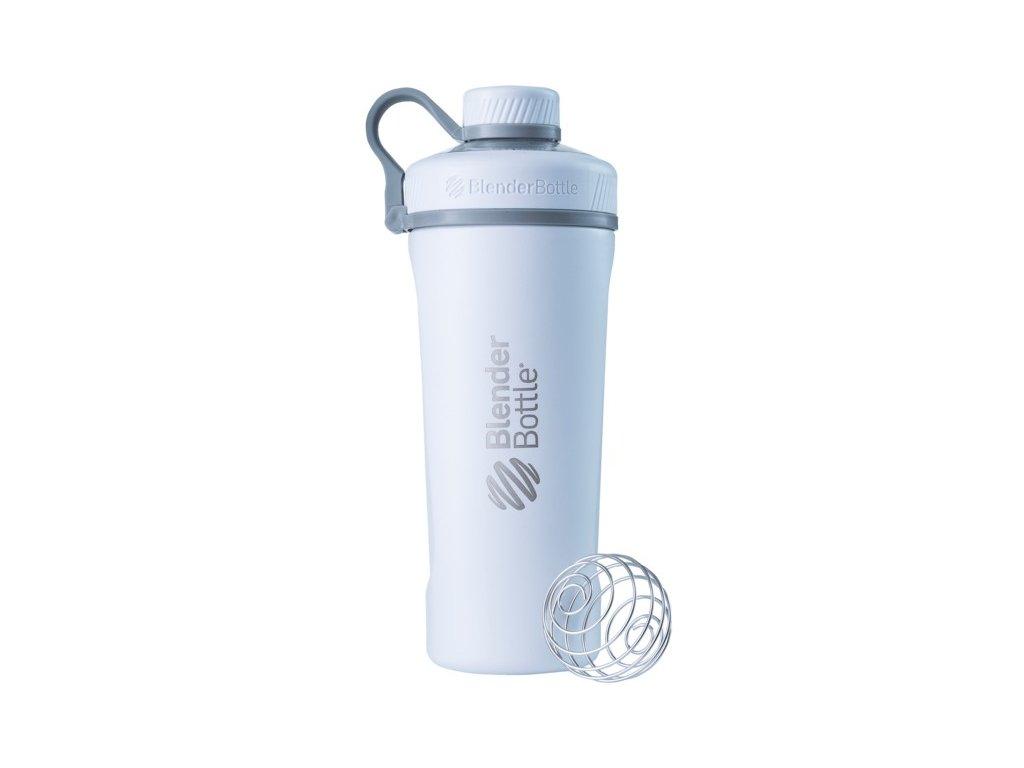 Blender Bottle Radian Thermo 770 ml WHITE