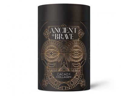 Ancient+Brave Cacao + Grass Fed Collagen 250 g