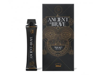 Ancient+Brave True MCT Box 15×10 g