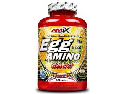 Amix EGG Amino 6000 120tablet