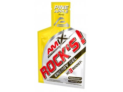 Amix Rock´s Energy Gel 32 g