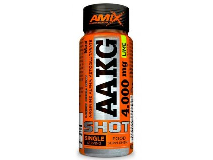 Amix AAKG 4000mg Shot 60 ml