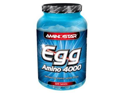Aminostar Egg Amino 4000 325tablet