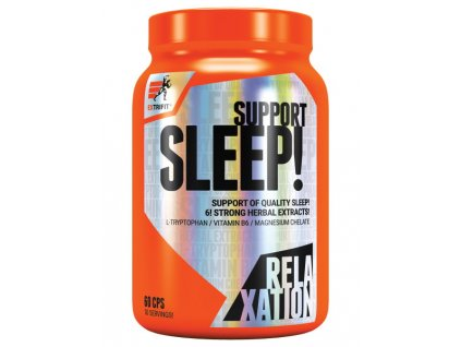 Extrifit Sleep! 60 kapslí