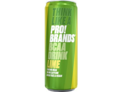 ProBrands BCAA Drink 330 ml