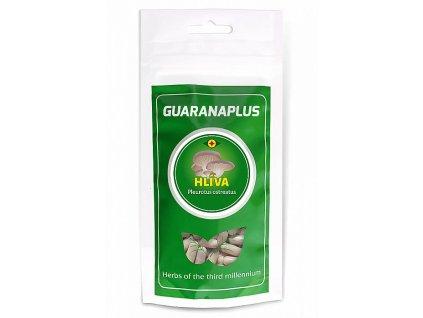 GuaranaPlus Hlíva Ústřičná 100kapslí
