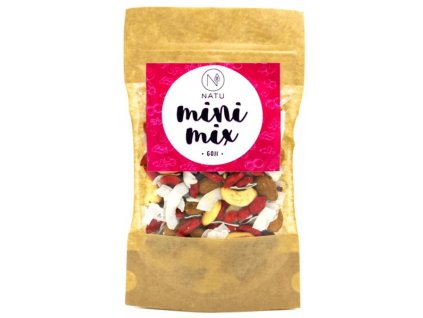 Natu Mini mix goji 80 g