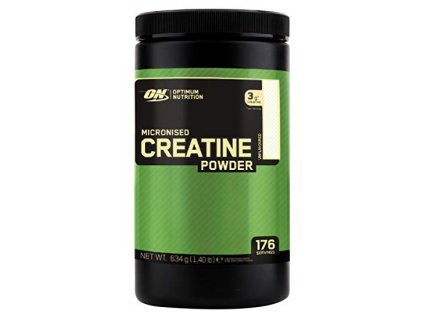 Optimum Nutrition Creatine Powder 634 g