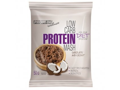 Prom-IN Low Carb Protein Mash 50 g