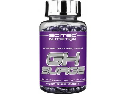 Scitec GH-Surge 90kapslí