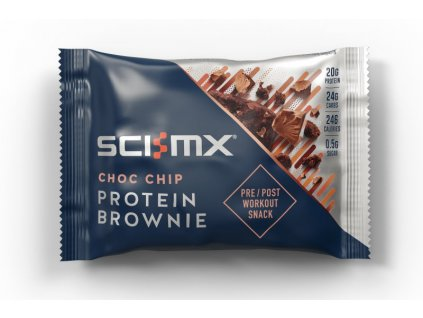 Sci-MX Protein Brownie 65 g