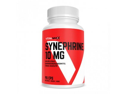 Vitalmax Synephrine 10mg 90kapslí