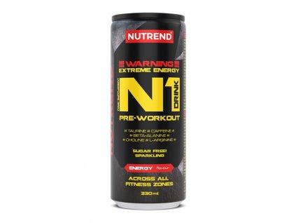 Nutrend N1 Drink 330ml