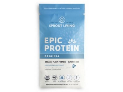 Sprout Living Epic protein organic Natural 35 g