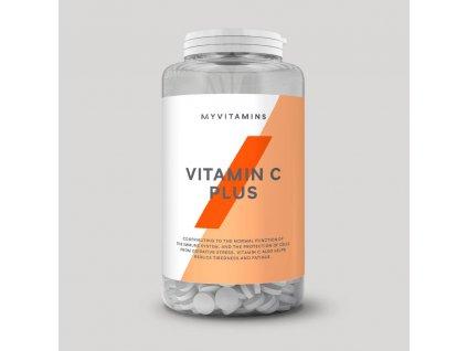 MyProtein Vitamín C Plus 60 tablet