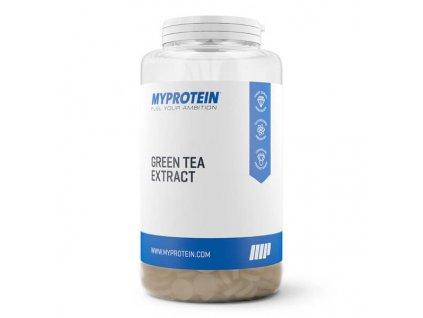 MyProtein Green Tea Extract 120 kapslí