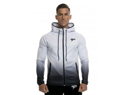 Physiq pánská bunda TechLite Jacket XL Bílá