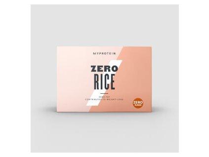 MyProtein Zero Rice 6x100g