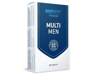 Body & Fit Multi Man 30 kapslí