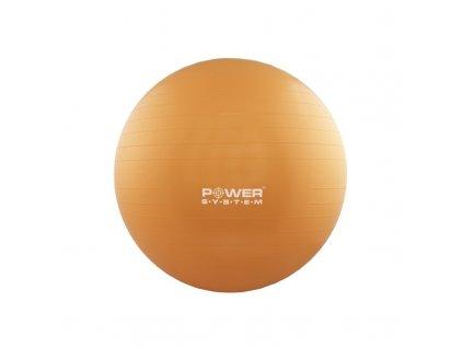 Power System Gymnastický míč Gymball 55 cm Modrá