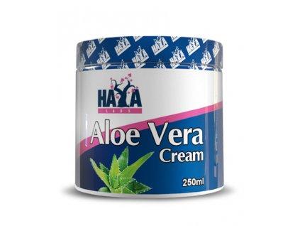 Haya Labs Aloe vera cream 250ml