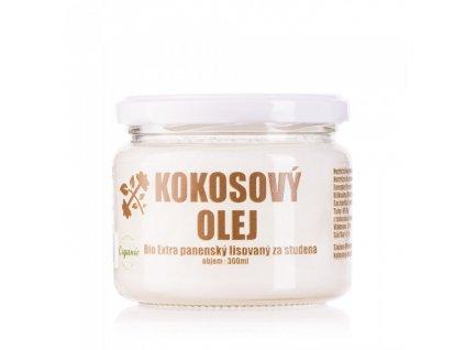 LifeLike Kokosový olej panenský 300g