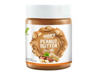 GOT7 Peanut Butter Natural Crunchy - kousky ořechů 500g