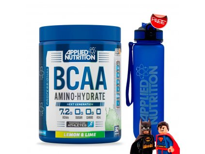 Applied Nutrition BCAA Amino Hydrate Sample