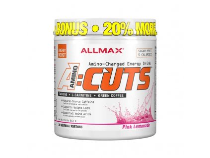 Allmax ACUTS sample