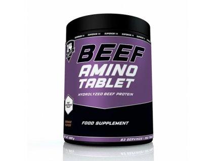 Superior 14 Beef Amino 10000 350 tablet