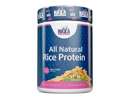 Haya Labs 100% All Natural Rice protein