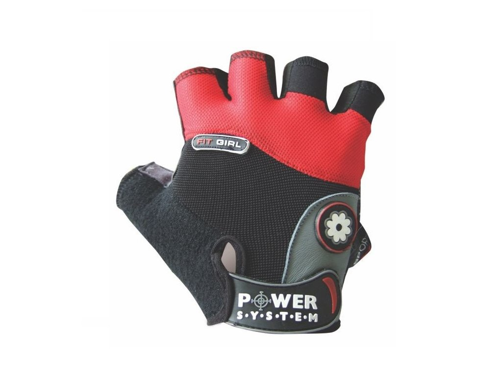 Power System FIT GIRL 2900