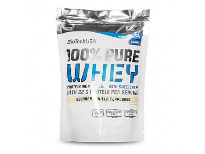 pol pl 100 Pure Whey 454g 24129 1