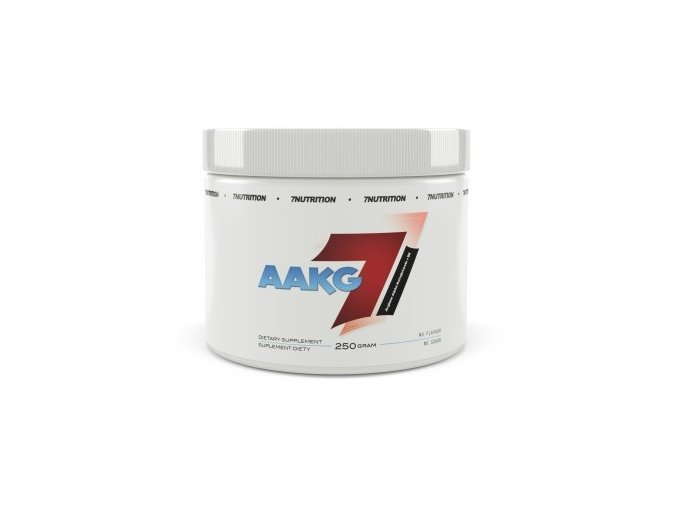 7 Nutrition AAKG 250 g