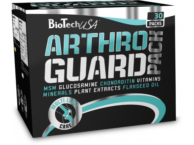 arthro guard pack 30 packets