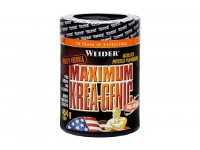 WEIDER Maximum Krea-Genic 554 g