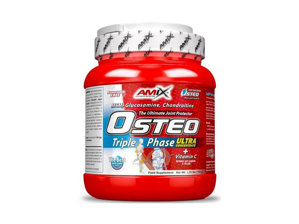 Amix Osteo Triple-Phase Concentrate 700g