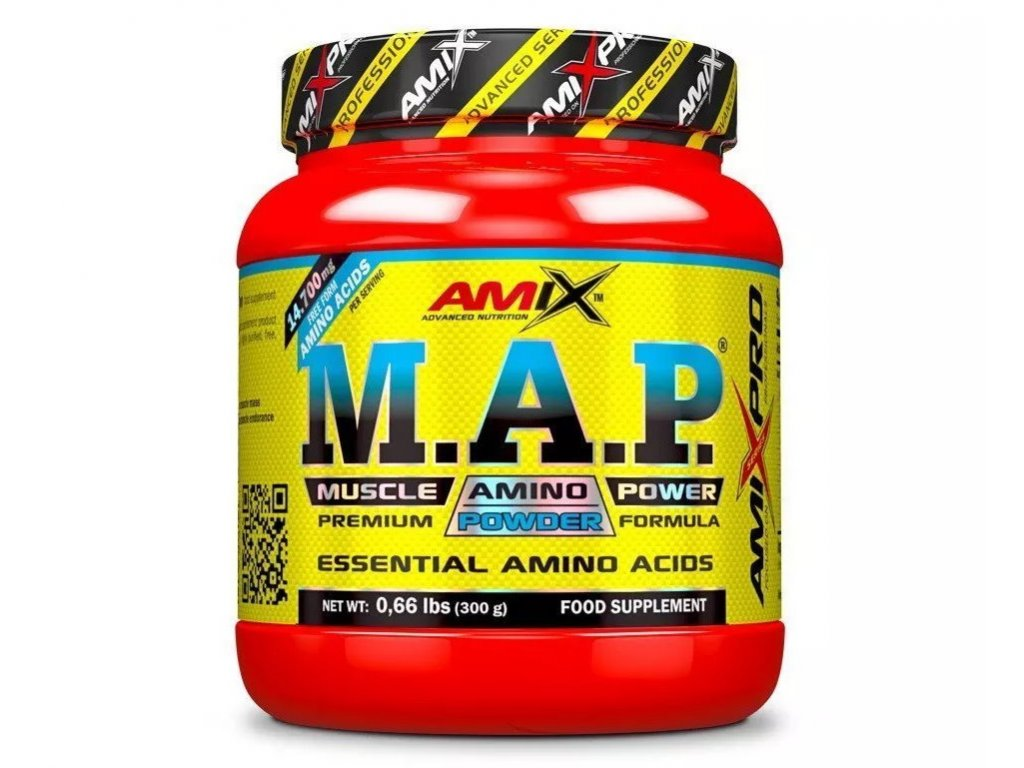 Amix M.A.P. Amino Drink 300 g