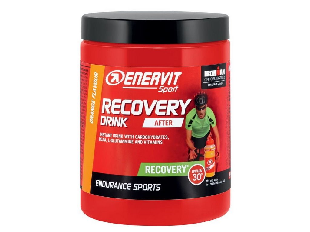 Enervit Recovery Drink (R2 Sport) 400 g
