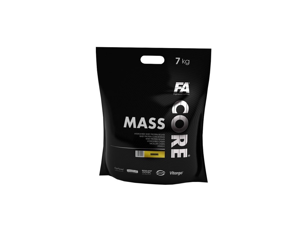 Fitness Authority Mass Core 7000 g