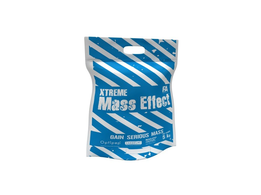 Fitness Authority Xtreme Mass Effect 5000g