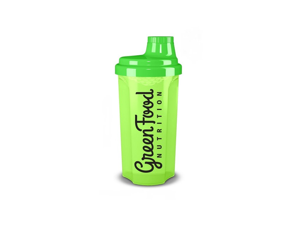 GreenFood Šejker 500 ml