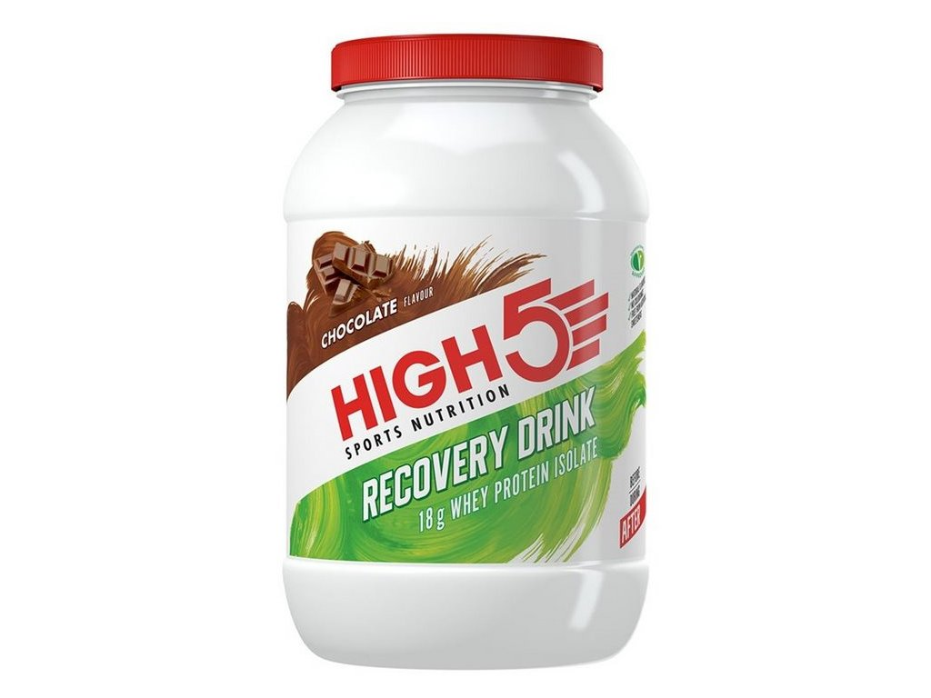 High5 Recovery drink 1600g