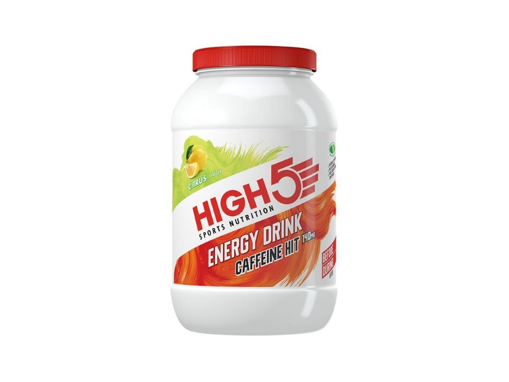 High5 Energy Drink Caffeine Hit 1400 g